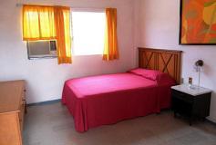 Habitación Estándar Sencilla del Hotel Hotel Oviedo Acapulco