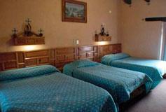 Habitación Estándar del Hotel Hotel Palacio de Moctezuma