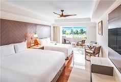 Habitación Estándar del Hotel Hotel Panamá Jack Resorts Gran Caribe Cancún