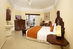 Habitación Junior Suite del Hotel Hotel Panama Jack Resorts Gran Porto Playa del Carmen