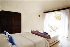 Habitación Casita Experiencia Jungla Piscina Privada del Hotel Hotel Papaya Playa