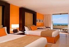 Habitación Paradisus Junior Suite Vista Lago del Hotel Hotel Paradisus Cancún Resort by Meliá