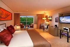 Habitación Room of House Paradisus Complex Perla o Esmeralda del Hotel Hotel Paradisus Playa del Carmen La Esmeralda by Melia