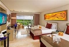 Habitación Family Concierge Junior Suite del Hotel Hotel Paradisus Playa del Carmen La Esmeralda
