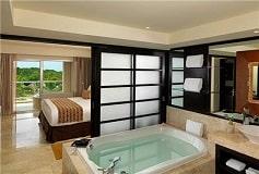 Habitación One Bedroom Master Suite Family Concierge del Hotel Hotel Paradisus Playa del Carmen La Esmeralda