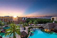 Habitación Roulette Room del Hotel Hotel Paradisus Playa del Carmen La Esmeralda