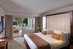 Habitación One Bedroom Master Suite Swim Up del Hotel Hotel Paradisus Playa del Carmen La Perla By Meliá