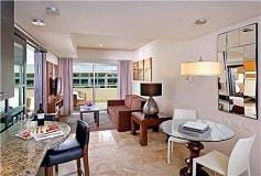 Habitación One Bedroom Suite Swim Up del Hotel Hotel Paradisus Playa del Carmen La Perla By Meliá
