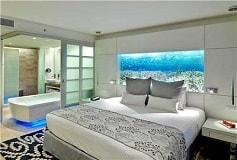Habitación Paradisus Junior Suite Swim Up del Hotel Hotel Paradisus Playa del Carmen La Perla By Meliá