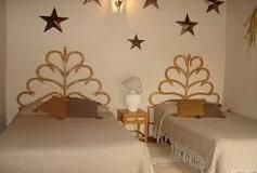 Habitación Interior Doble del Hotel Hotel Parador Vernal
