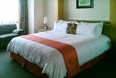 Habitación Junior Suite del Hotel Hotel Park Nilo