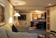 Habitación Master Suite Dos Matrimoniales del Hotel Hotel Park Nilo