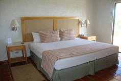 Habitación Deluxe No Reembolsable del Hotel Hotel Park Royal Homestay Los Cabos