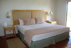 Habitación Deluxe del Hotel Hotel Park Royal Homestay Los Cabos