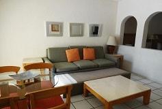 Habitación Embajador del Hotel Hotel Park Royal Homestay Los Cabos