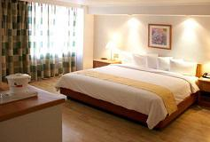 Habitación Estándar Cama King del Hotel Hotel PF