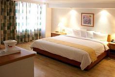 Habitación Super Saver 1 Cama King  No Reembolsable del Hotel Hotel PF