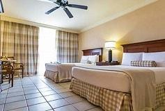 Habitación Deluxe Doble del Hotel Hotel Pierre Mundo Imperial Riviera Diamante Acapulco