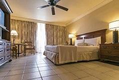 Habitación Deluxe King del Hotel Hotel Pierre Mundo Imperial Riviera Diamante Acapulco