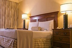Habitación Deluxe Vista al Mar Cama King del Hotel Hotel Pierre Mundo Imperial Riviera Diamante Acapulco