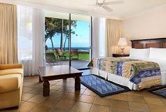 Habitación Deluxe Vista al Mar del Hotel Hotel Pierre Mundo Imperial Riviera Diamante Acapulco