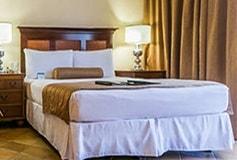 Habitación Elite Garden View King del Hotel Hotel Pierre Mundo Imperial Riviera Diamante Acapulco
