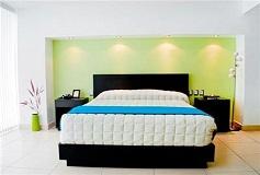 Habitación Master Suite del Hotel Hotel Residencial Playa Hornos Acapulco