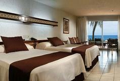 Habitación Estándar Vista al Mar del Hotel Hotel Playa Mazatlán - All Inclusive