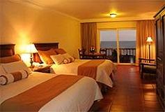 Habitación Habitación de Lujo del Hotel Hotel Playa Mazatlán - All Inclusive