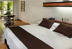 Habitación Habitación Estándar King del Hotel Hotel Playa Mazatlán - All Inclusive
