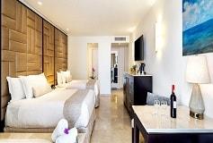 Habitación Deluxe Vista al Resort del Hotel Hotel Playacar Palace
