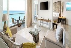 Habitación Governor Suite del Hotel Hotel Playacar Palace