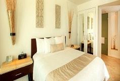 Habitación Honeymoon Suite del Hotel Hotel Playacar Palace