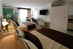 Habitación Ejecutiva No Reembolsable del Hotel Hotel Plaza Caribe Cancún