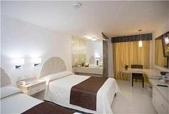 Habitación Superior del Hotel Hotel Plaza Caribe Cancún