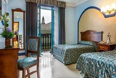 Habitación Estándar No Reembolsable del Hotel Hotel Plaza Colonial