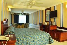 Habitación Junior Suite del Hotel Hotel Plaza Colonial