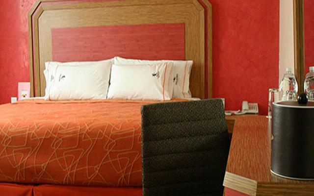 Habitación Estándar King No Reembolsable del Hotel Hotel Plaza Garibaldi