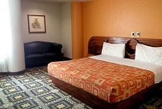 Habitación Sencilla del Hotel Hotel Plaza Solís