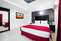Habitación Superior del Hotel Hotel Portonovo Plaza Malecón Vallarta
