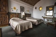 Habitación Master Suite del Hotel Hotel Posada La Ermita