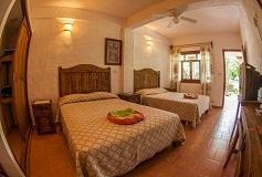 Habitación Doble Superior del Hotel Hotel Posada La Querencia