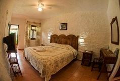 Habitación Ejecutiva del Hotel Hotel Posada La Querencia