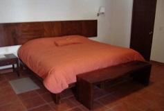 Habitación Estándar del Hotel Hotel Posada Santa Rita