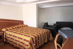 Habitación Estándar del Hotel Hotel Premier