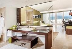 Habitación Club Vista Preferencial Al Mar del Hotel Hotel Presidente Intercontinental Cancún Resort