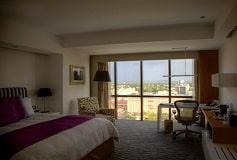 Habitación Deluxe del Hotel Hotel Presidente Intercontinental Guadalajara