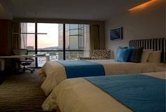 Habitación Estándar Compra Anticipada No Reembolsable del Hotel Hotel Presidente Intercontinental Guadalajara