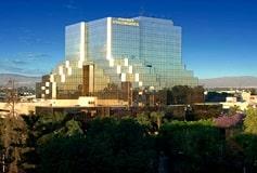 Habitación Habitación Club del Hotel Hotel Presidente Intercontinental Guadalajara