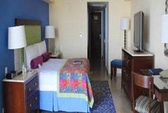 Habitación Perla Vista al Mar King del Hotel Hotel Princess Mundo Imperial Riviera Diamante Acapulco